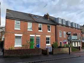 Stockbridge Road, Winchester