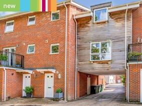 Athelstan Road, Winchester