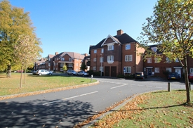 Wroughton Road, Wendover