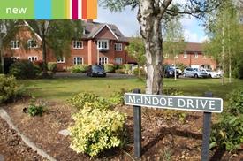 Mcindoe Drive, Wendover, Aylesbury