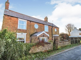 Beccles Road, Fritton, Great Yarmouth