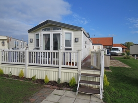 Kingfisher Park Homes, Burgh Castle, Great Yarmouth