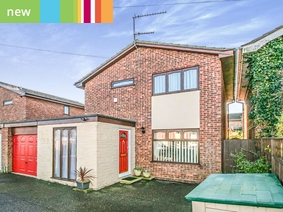 Fulmar Close, Bradwell, Great Yarmouth