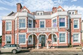 Cliff Hill, Gorleston, Great Yarmouth