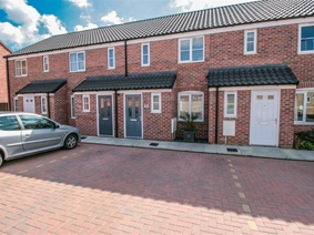Colby Drive, Bradwell, Great Yarmouth