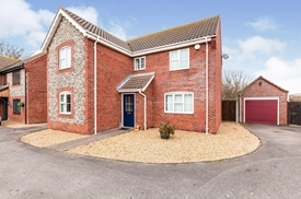 Watsons Close, Hopton, Great Yarmouth