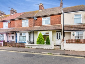 Anson Road, Great Yarmouth