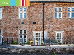 East Court, South Horrington Village, Wells