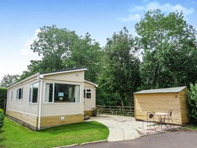 Homestead Park, Wookey Hole, Wells