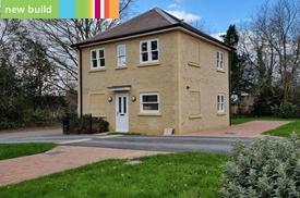 Priorygate Court, Castle Cary
