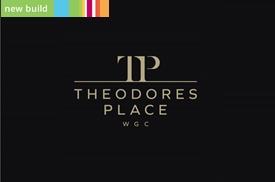 Theodores Place, Welwyn Garden City