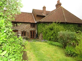 Parsons Cottage, Ashbrittle, Wellington