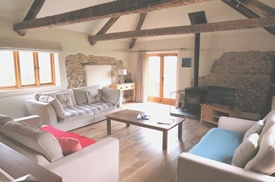 The Barn, Culm Davy, CULLOMPTON