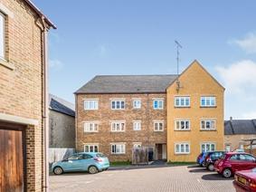 Priory Mill Lane, Witney