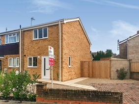 Colwell Drive, Witney