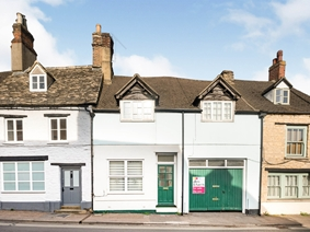 West End, Witney