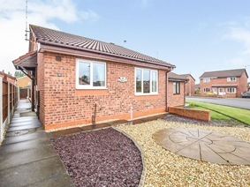 Ackford Drive, Worksop