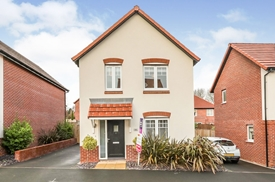 Canyon Meadow, Creswell, Worksop