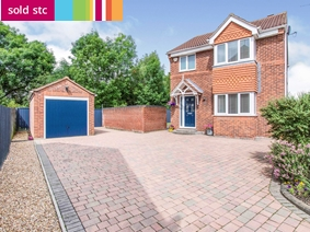 Moses View, Shireoaks, Worksop