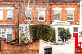 Dalling Road, London
