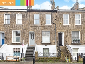 Vernon Street, West Kensington, London