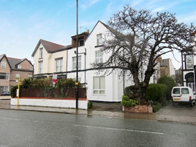 Banks Road, West Kirby, Wirral