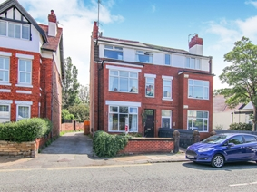 Westbourne Road, West Kirby, Wirral