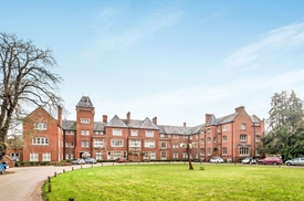 Hermitage Court, Cholsey, Wallingford