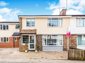 Bradley Road, Nuffield, Henley-On-Thames