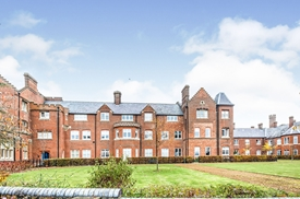 Blewbury Court, Cholsey, Wallingford