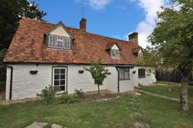 Grays Close, Chalgrove, Oxford