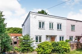 Carmel Terrace, Mongewell, Wallingford