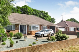 Anmore Road, Denmead, Waterlooville
