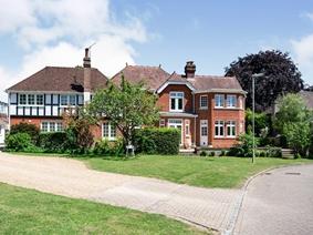 Hazeldean Court, Rowland's Castle