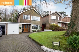 Stakes Hill Road, Waterlooville