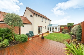 Willerby Close, Weymouth