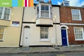 Bath Street, Weymouth