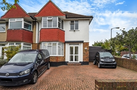 Burntwood Close, Wandsworth