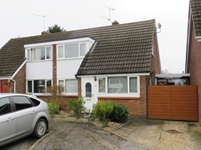 Walk House Close, Cranfield, Bedford