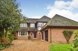 Brittens Lane, Salford, Milton Keynes
