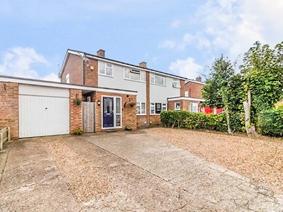 Lordsmead, Cranfield, Bedford