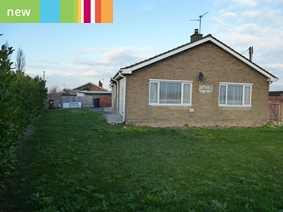 Lindens Close, Thorney Toll, Wisbech