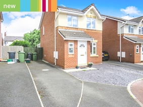 Pinetree Close, Winsford