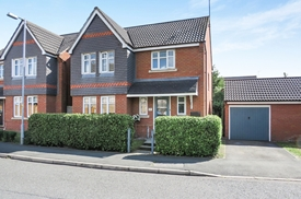 Collingtree Avenue, Winsford