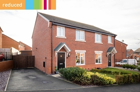 Gregory Crescent, WINSFORD