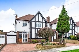 Manor Drive, Whetstone, London
