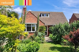 Parklands Avenue, Goring-By-Sea, Worthing