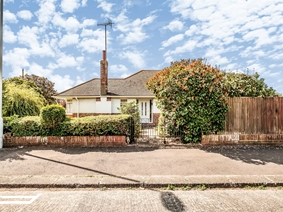 Clive Avenue, Goring-By-Sea, Worthing
