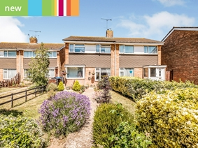 Chilgrove Close, Goring-By-Sea, Worthing