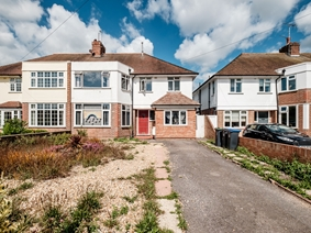 Robson Road, Goring-By-Sea, Worthing